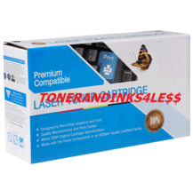 HP Compatible CE505X (05X) Black High Yield Compatible Toner Cartridge - $25.99