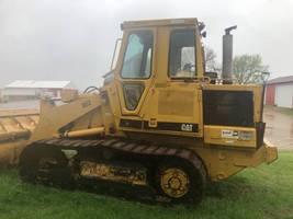 Caterpilliar 953 For Sale In Fairmont, MN 56031 image 5