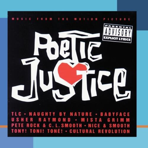 Poetic Justice: Music from the Motion Picture Stanley Clarke  Format: Audio CD