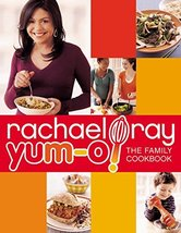 Yum-o! The Family Cookbook Ray, Rachael - $6.44