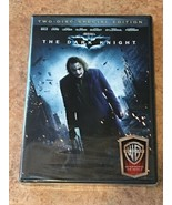 The Dark Knight (DVD, 2-Disc Special Edition) BRAND NEW / FACTORY SEALED - $5.99