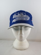 Toronto Blue Jays Hat  - 1992 World Series Champs Script Starter -Adult ... - $95.00