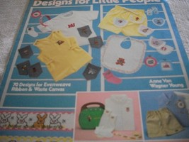 Clothing Designs for Little People  - $3.00
