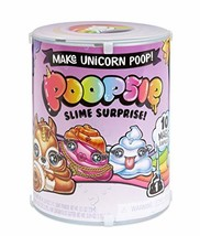 Poopsie Slime Surprise Poop Pack Series 1-2 Doll, Multicolor - $13.11