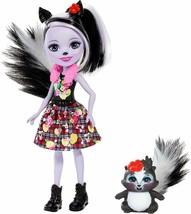 Enchantimals Sage Skunk Doll - $15.83