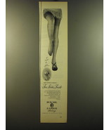 1950 Bur-Mil Cameo Stockings Advertisement - It could be you - $14.99