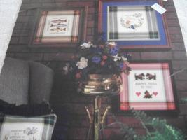 Touch of Tartan Leaflet 8 - $5.00