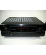 DENON AVR-1905 AV Surround Receiver Tuner w/Dolby Digital EXPro Logic II... - $71.39