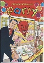 Siegel & Simon's Party Comics Comics – 1980 OOP NM - $14.24