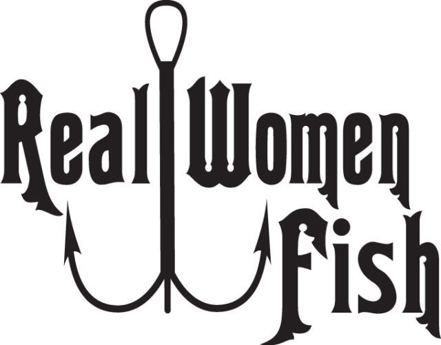 FISH DECAL #FH2/99 REAL WOMEN BAIT HOOK LURE LINE TACKLE ROD CAR TRUCK AUTO SUV