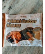 2 Packs Melster Candies Peanut Butter Kisses, Made with real peanut butt... - $19.75