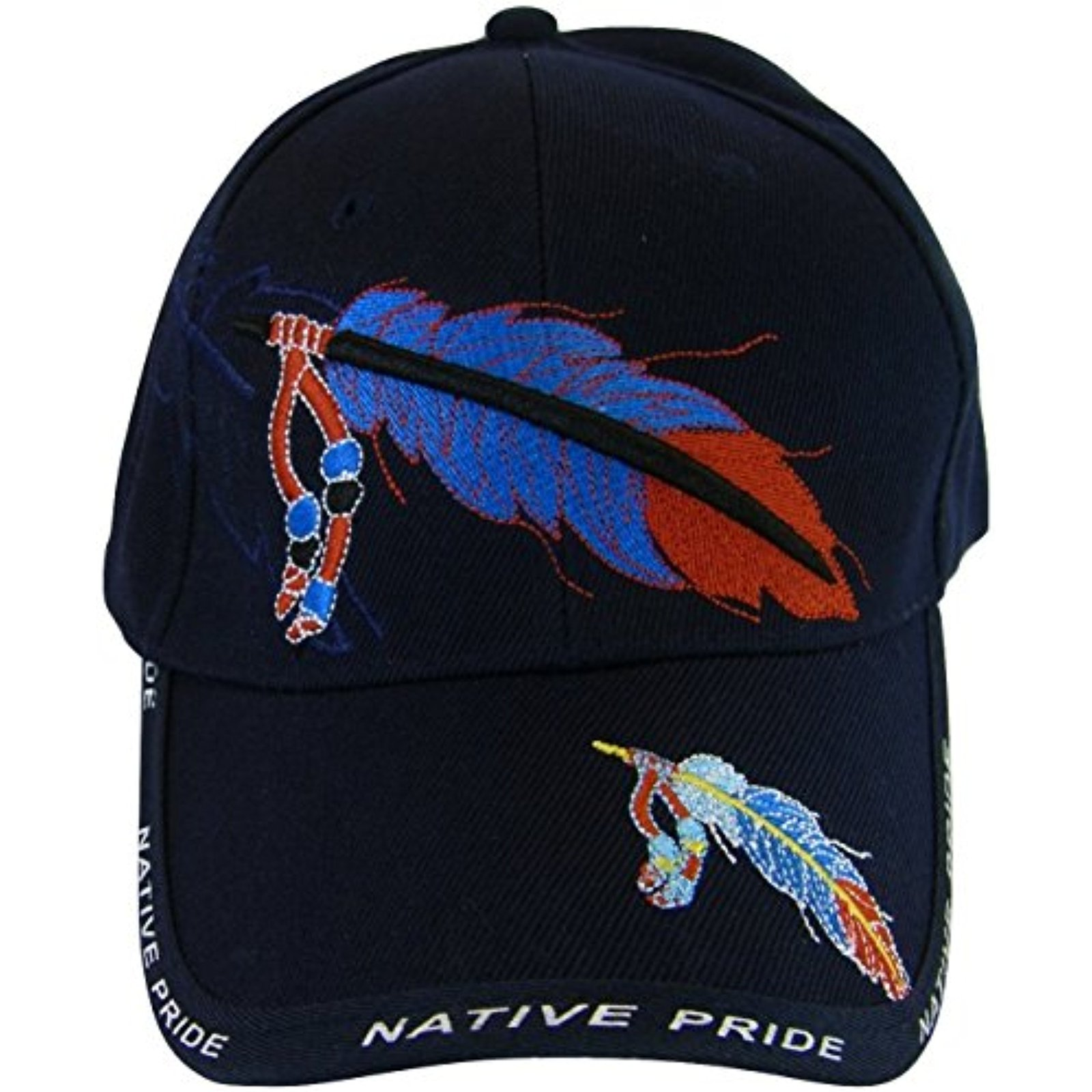 fce9fee73ac Native Pride Feather Men s Adjustable and 50 similar items