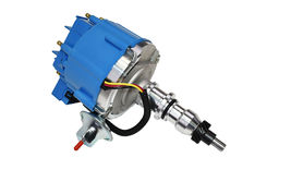 HEI DISTRIBUTOR FORD, 240 and 300 ENGINES, BLUE CAP F100 F150 F250 E150 image 7