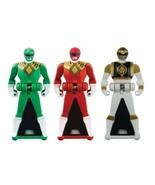 Power Rangers LEGENDARY RANGER KEY PACK  MIGHTY... - $26.99
