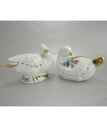 Elizabeth Arden Chelsea Garden Duck Bird Pomanders - $9.99