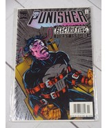 PUNISHER 3RD SERIES ELECTRIFYING FIRST ISSUE! NOV 1995 - C2177 - $2.69