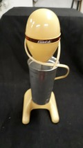 Vintage Sears Counter Craft Soda Fountain Milkshake Blender Mixer and  g... - $29.99