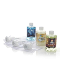 Winter Lane 3pk Spiritual Holiday Soaps With Musical Pumps - $12.10