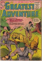 My Greatest Adventure Comic Book #5, DC Comics 1955 GOOD+ - $45.39