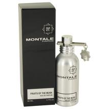 Montale Fruits of The Musk by Montale Eau De Parfum Spray (Unisex) 1.7 oz for Wo - $101.95