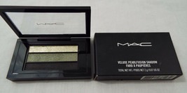 MAC Veluxe Pearlfushion Shadow Cool Companions 2g .07 US oz - $22.02