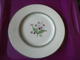 Syracuse dinner plate (Coralbell) 3 available - $11.83