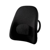 """ObusForme Lowback Backrest Supports - Dimensions: 21""""W x 17.5""""H x 6""""D (B... - $73.90+"""