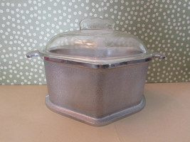 Vintage Guardian Service Trio Dutch Oven or Casserole Dish with Glass Lid - $25.00