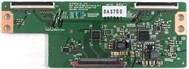LG 6871L-4070A T-Con Board for 43SE3KB-BE