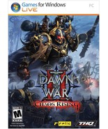 Warhammer 40,000 Dawn of War II Chaos Rising - PC Steam Download - $19.95