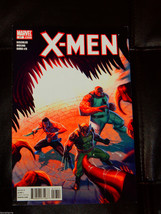 X MEN #17 Overstreet 2011 Betrayal In The Bermuda Triangle Free Shipping! - $6.92