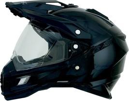 Afx FX-41DS Solid Helmet Black 2XL - $169.95