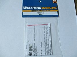 Walthers Mainline #910-252  Alco PA-PB Diesel Detailing Kit  HO Scale image 3