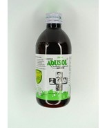 Adusol 100ml Ayurvedic Syrup withTulsi Relief from Cold Sore Throat & Co... - $7.00