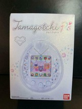 Tamagotchi P's White 06 BANDAI 2012 New Unused Rare Japan - $445.49
