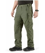MENS TACLITE PRO PANTS STYLE 74273 LIGHT WEIGHT DURABLE TDU GREEN 28X34 - $58.79
