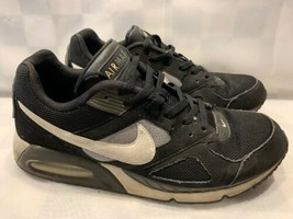 NIKE Air Max IVO Men's Shoes Size 11.5 Black White 580518-021 - $49.49