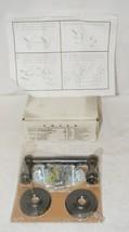 Emtek 2605US10B Toilet Paper Holder Spring Oil Rubbed Bronze image 1