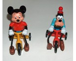 Mickey mouse and goofy on tricycle thumb155 crop