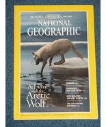National Geographic Magazine - May 1987 - Vol. 171 - No 5 - $8.50