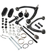 12 Pcs Tie Rod Ends & Control Arm for Cadillac Escalane EXT 2007 - 2013 - $149.94