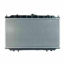 RADIATOR IN3010102 FOR 99 00 01 02 INFINITI G20 2.0L L4 image 3