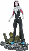 Diamond Select Toys Marvel Select Spider-Gwen Action Figure - $24.70