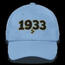 Steelers hat / 1933 Steelers / Cotton Cap image 9