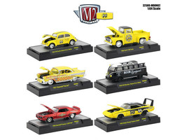 M2 Mooneyes Auto Thentics 6 Piece Set - $54.44