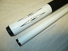 Cuetec White Platinum Model 99191 Billiard Pool Cue Stick ~ 20 oz - $89.60