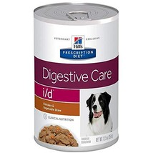 HILL'S PRESCRIPTION DIET i/d Digestive Care Chicken & Vegetable Stew Canned Dog