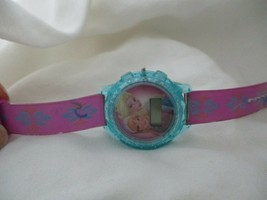 Disney Digital Wristwatch with a Buckle Band - $29.00