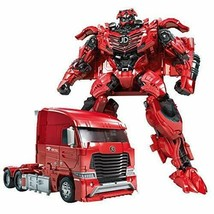 Transformers JD RED KNIGHT Painted Action Figure HASBRO Japan New - $83.00