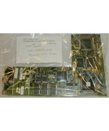 Nec Versa 4000C CPU Board 75mhz Onboard Ram Memory 158-026194-000d - $12.46